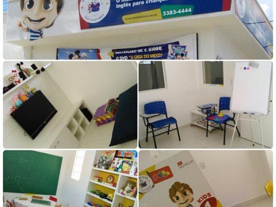 The Kids Club Campinas - Unidade Cambuí - SP