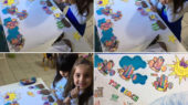 Kids 3 - Bilingue - Pintando o Sete