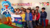 The Kids Club Lavras - MG