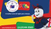 The Kids Club Belo Horizonte