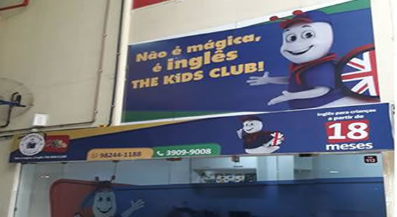 The Kids Club Tijuca - RJ